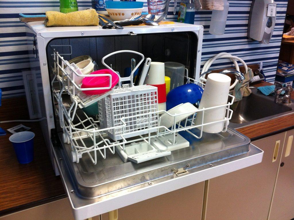 lavastoviglie mini