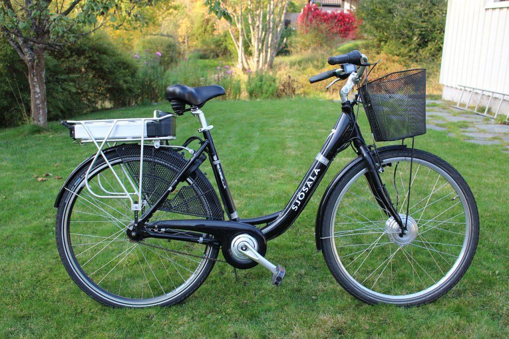 bici elettrica - guida alla scelta