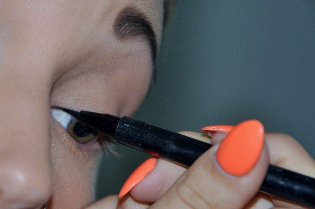eyeliner pennarello