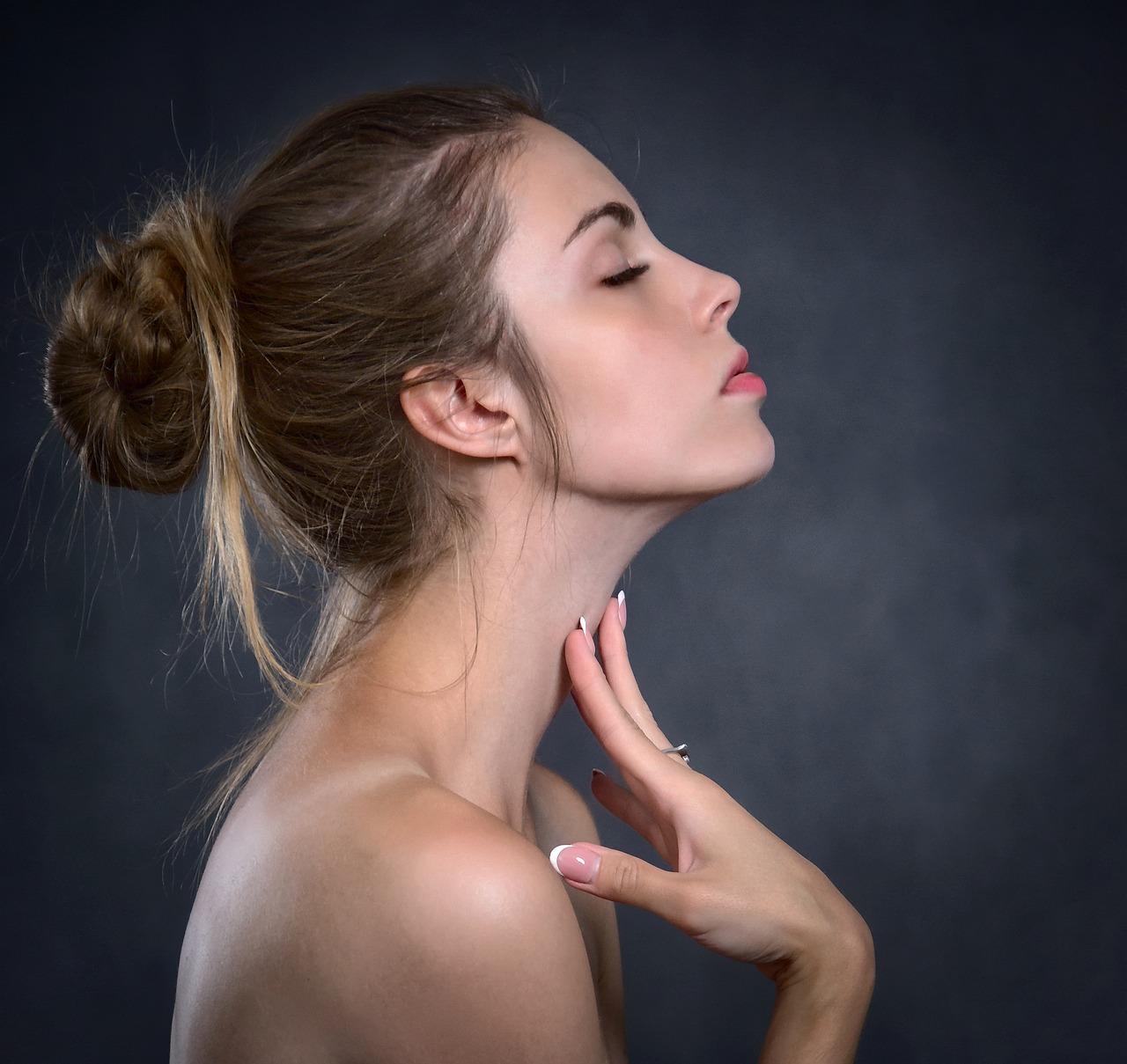 epilazione viso