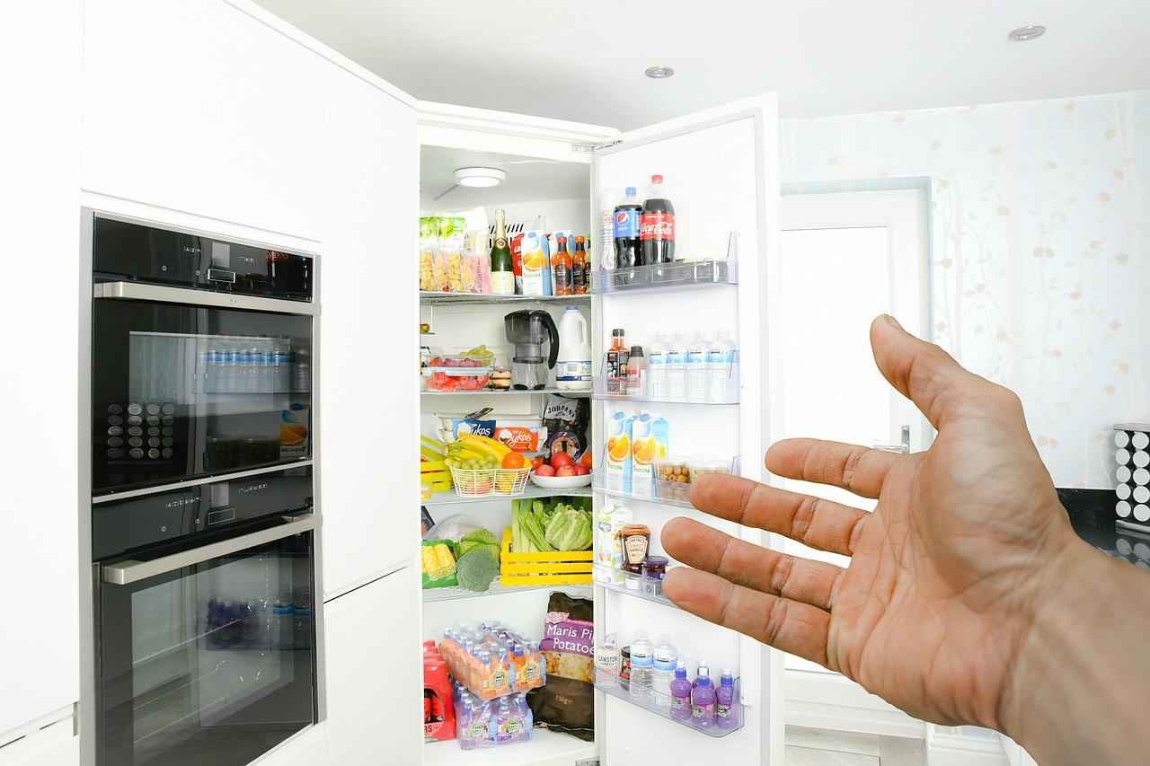 frigorifero - dimensioni e capacità