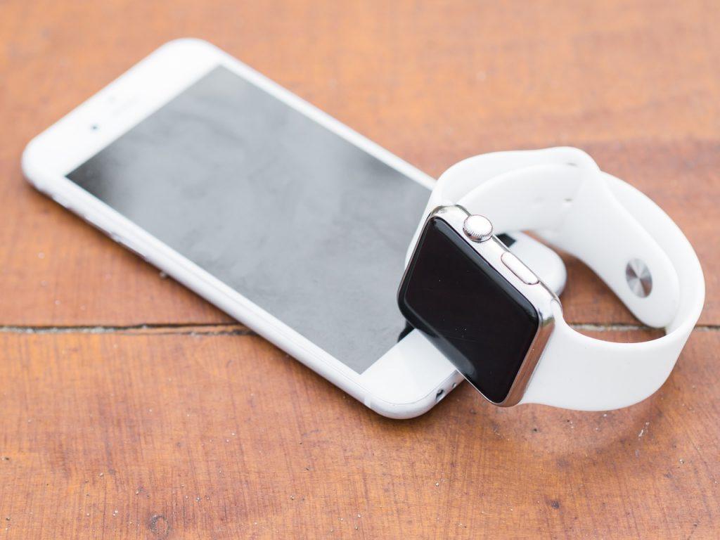 smartwatch con telefono