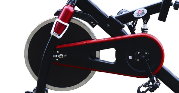 volano spin bike