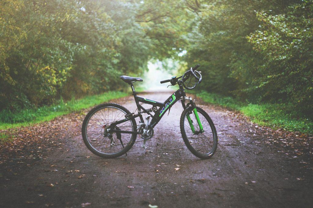 mountain bike - guida alla scelta
