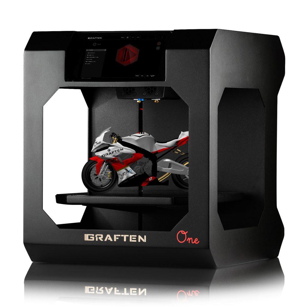 stampante 3D - guida alla scelta