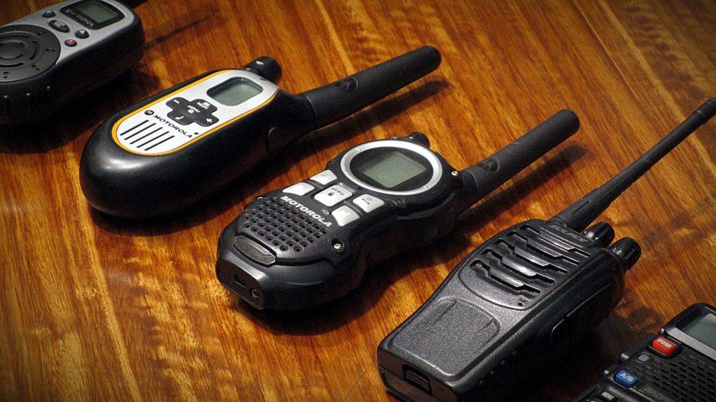 walkie talkie - guida alla scelta