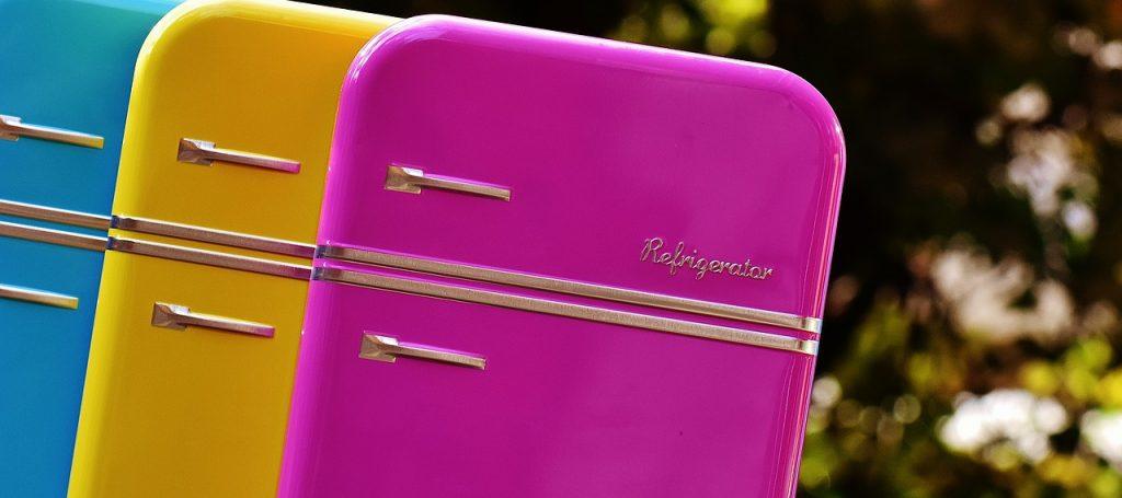 frigoriferi - guida alla scelta