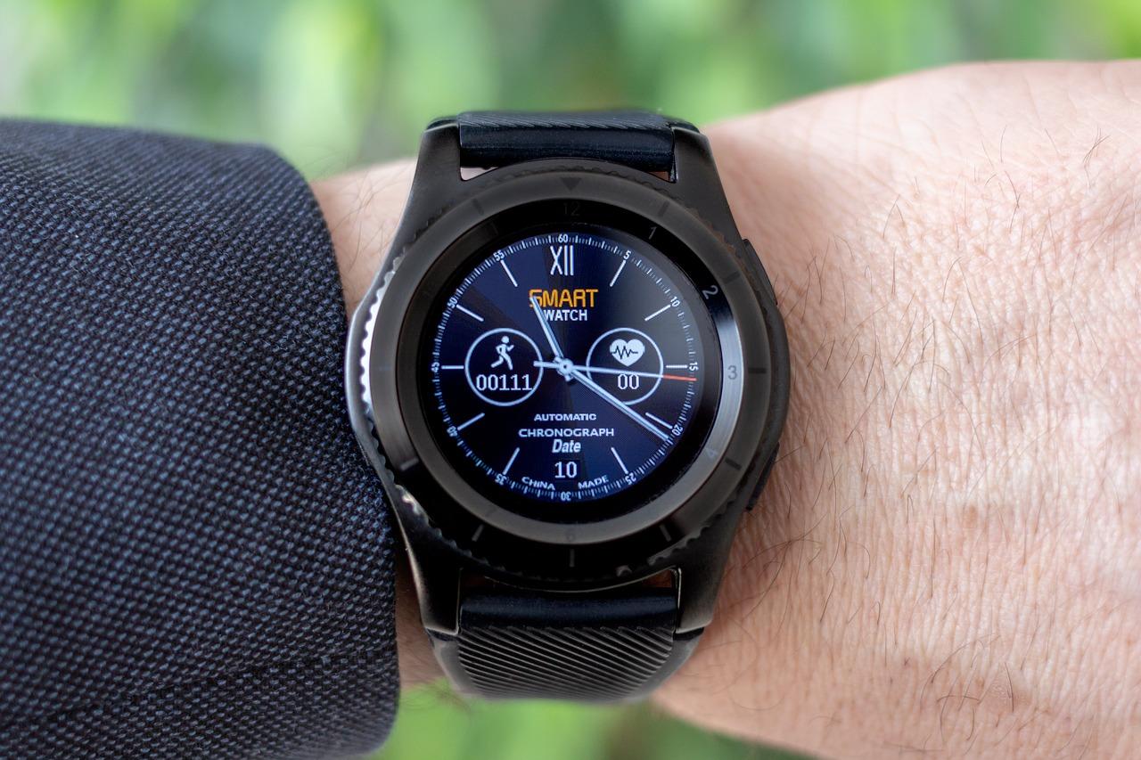 cardiofrequenzimetri - smartwatch