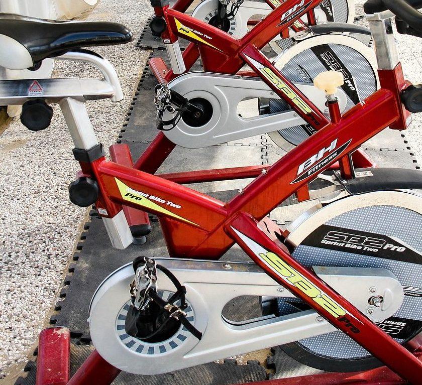spin bike - guida alla scelta