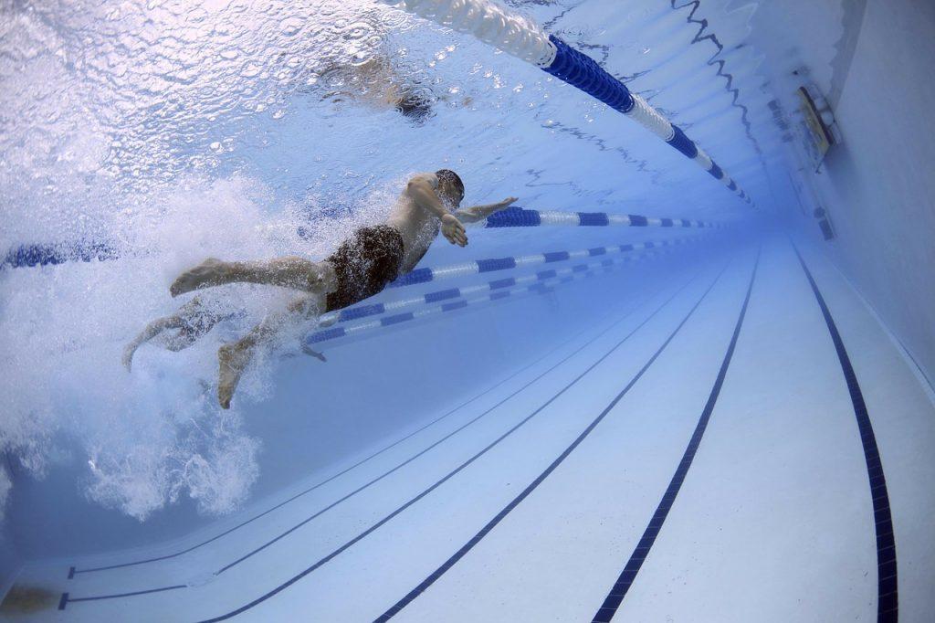 cardiofrequenzimetro per il nuoto