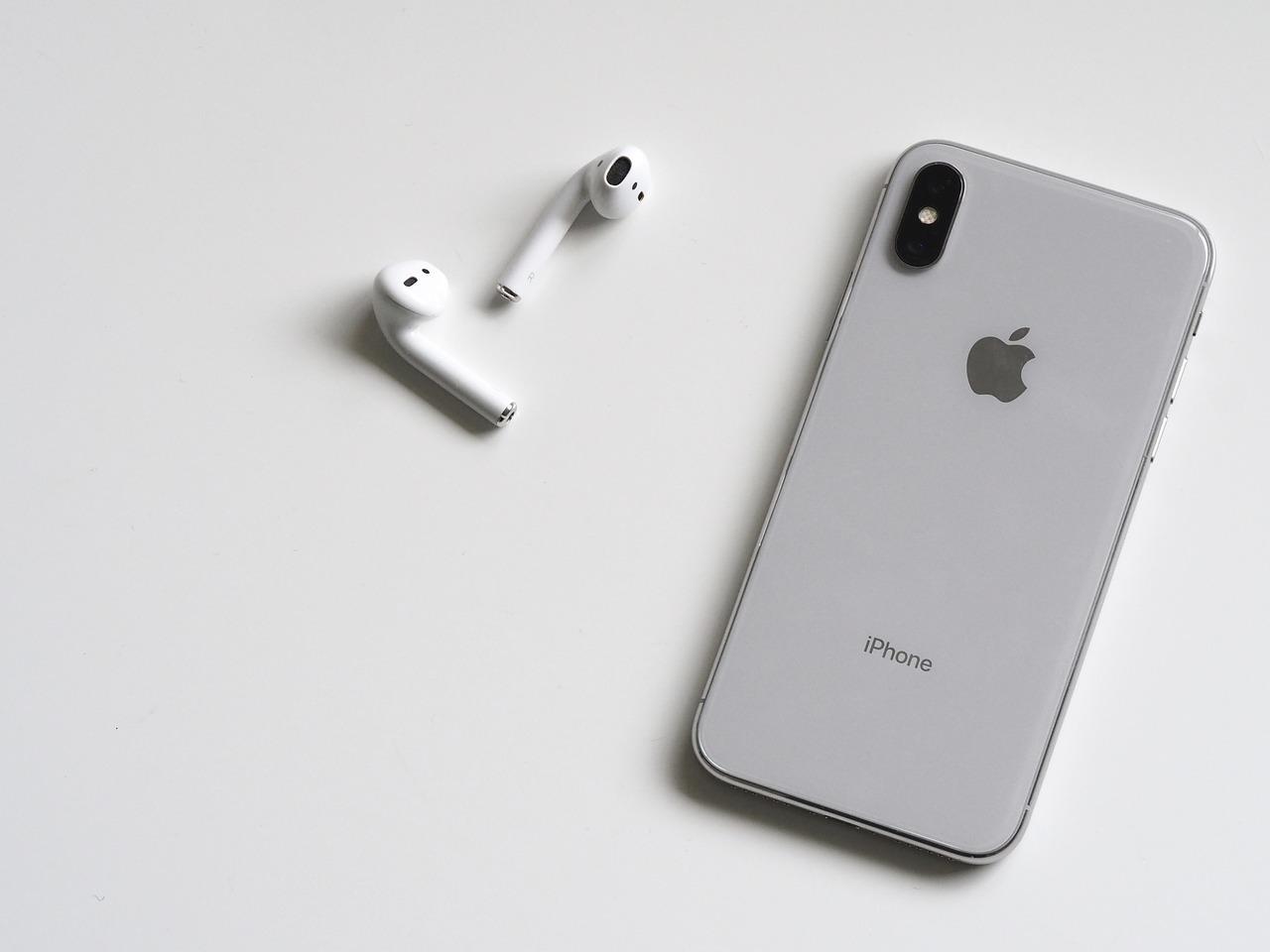 cuffie iphone bluetooth
