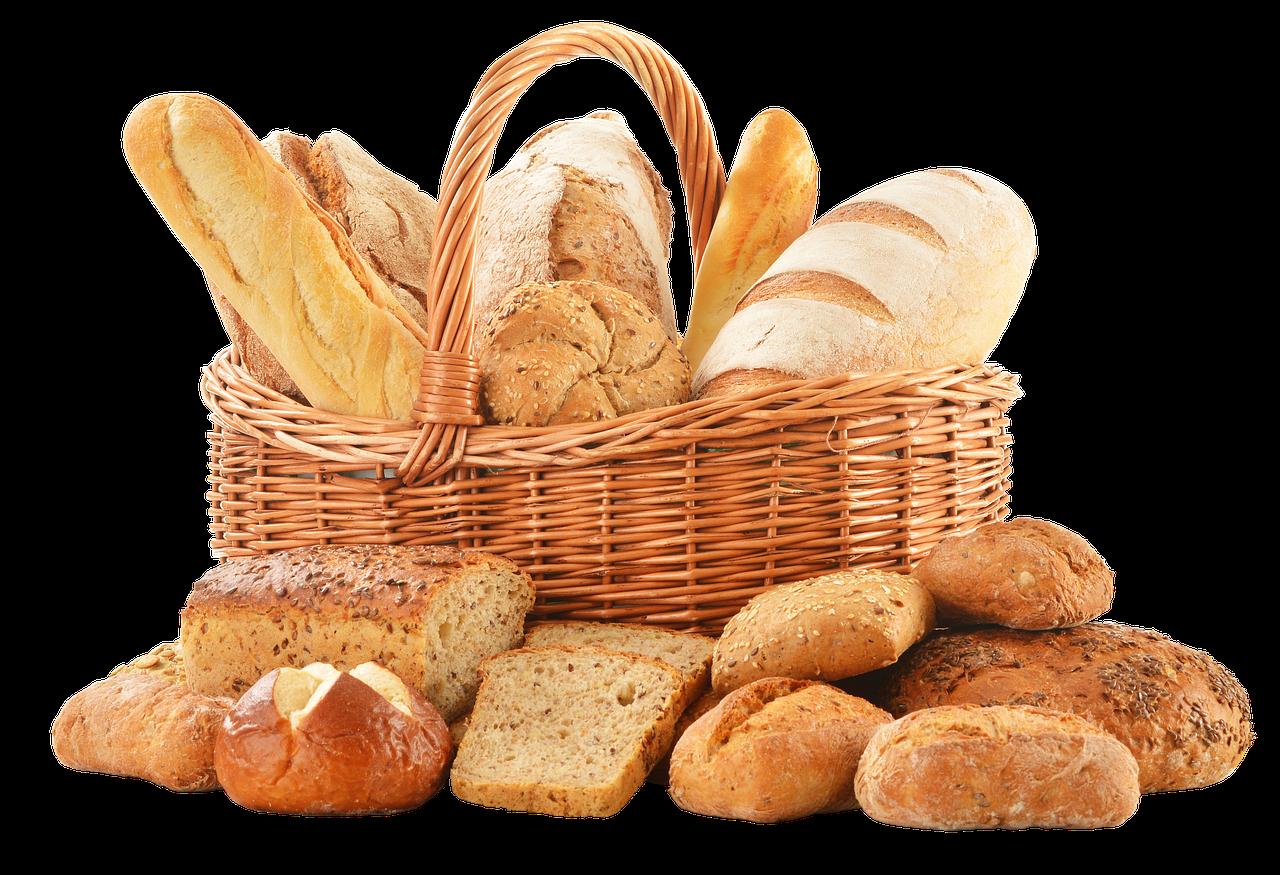 tipologie di pane