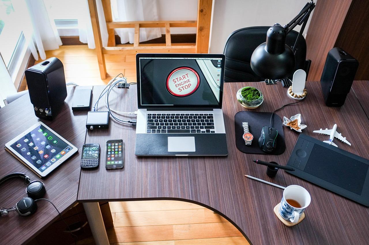 scrivania - dimensioni