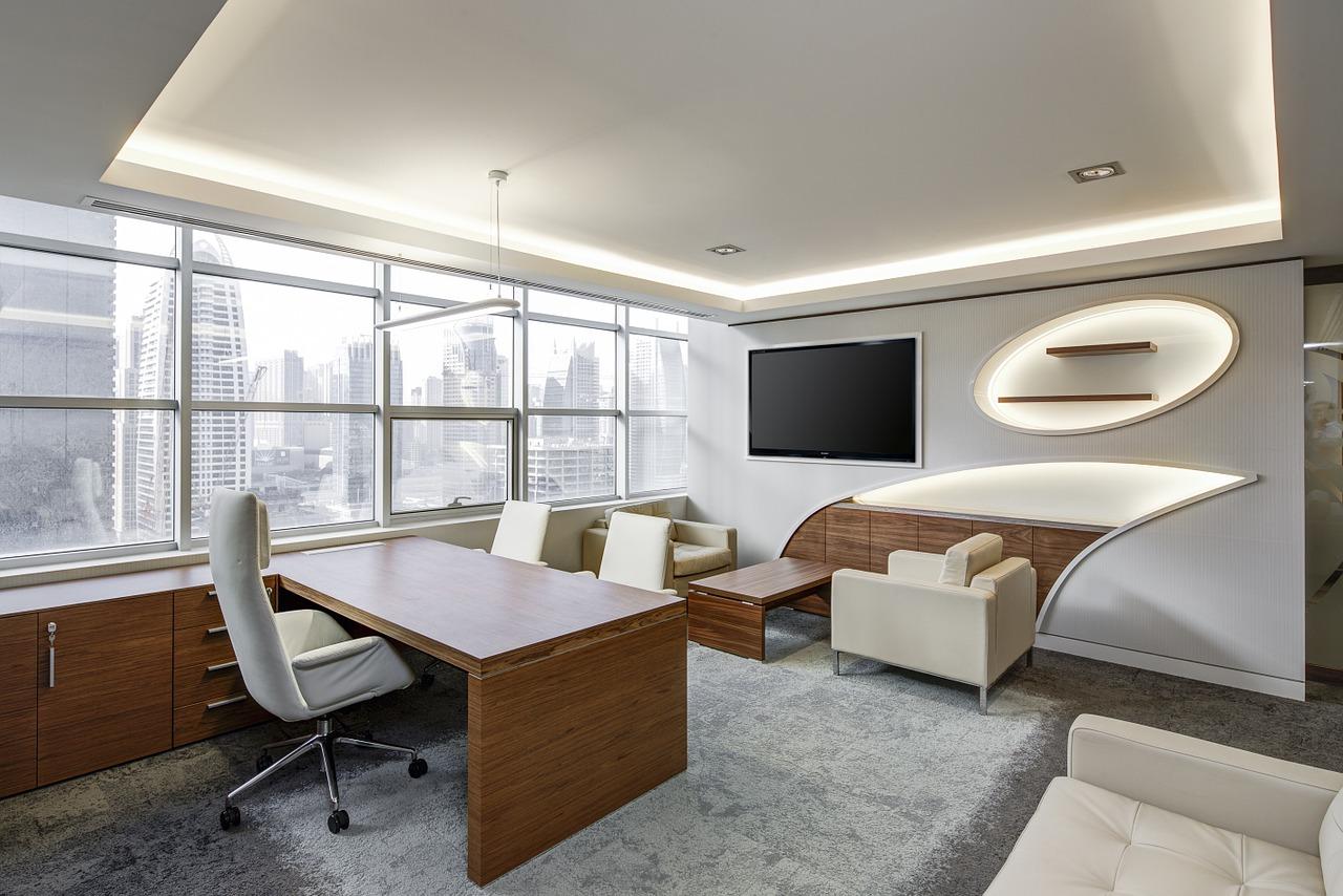 scrivania da ufficio - guida alla scelta