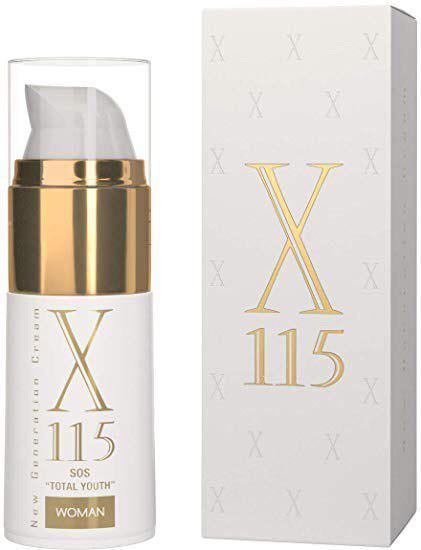 x115 plus crema