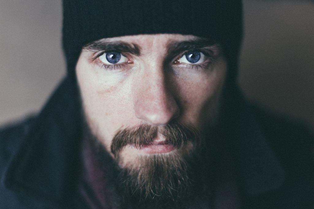barba morbida