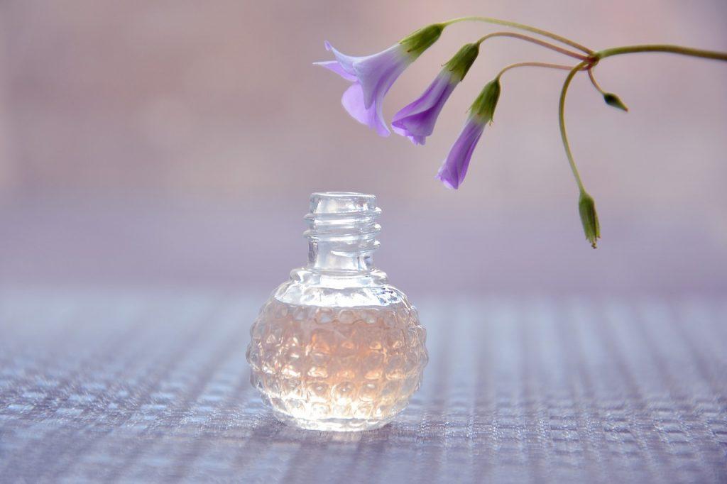 profumo floreale