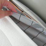materasso beltalia rivestimento