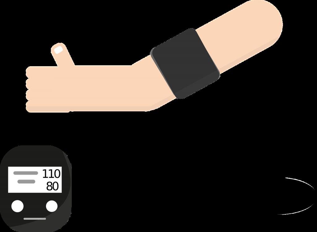 misurazione della presisone arteriosa