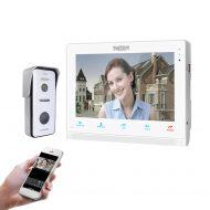 videocitofono smartphone