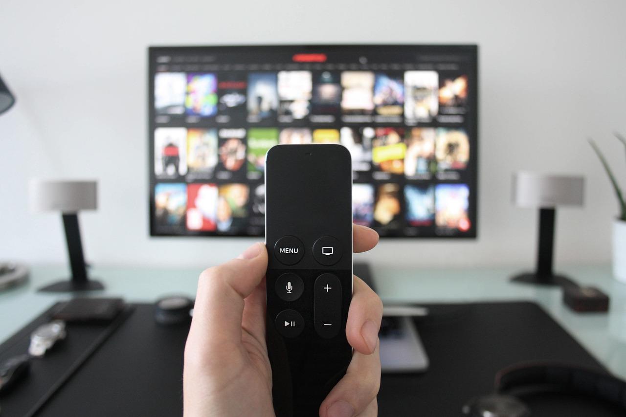 telecomando tv box