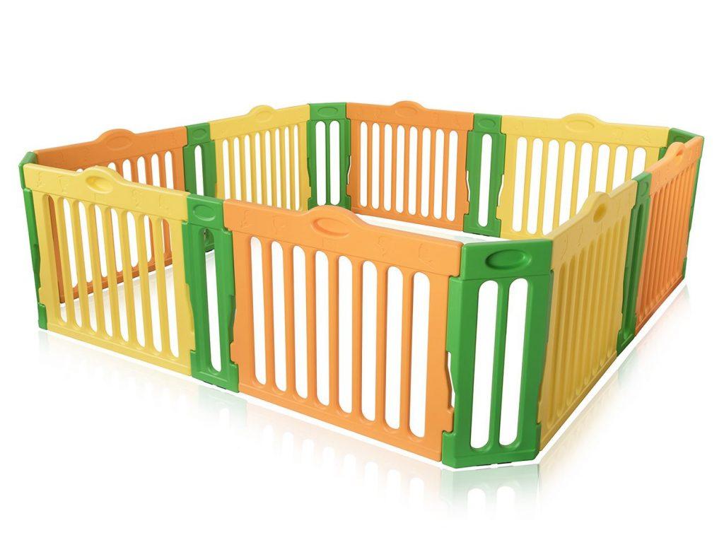 box bambini recinto