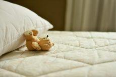 materasso letto