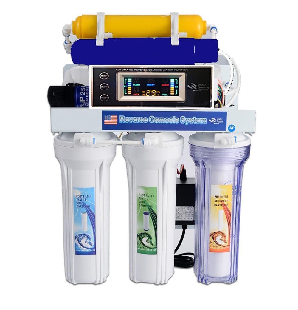 purificatore acqua osmosi