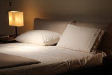 letto con materasso duro o morbido
