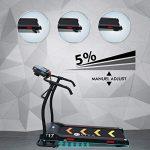 AsVIVA Tapis roulant T17 - Recensione, Prezzi e Migliori Offerte. Dettaglio 6