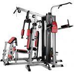 BH Fitness TT-4 G159 - Recensione, Prezzi e Migliori Offerte. Dettaglio 2