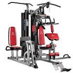 BH Fitness TT-4 G159 - Recensione, Prezzi e Migliori Offerte. Dettaglio 1