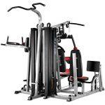BH Fitness TT-4 G159 - Recensione, Prezzi e Migliori Offerte. Dettaglio 3