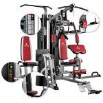 BH Fitness TT-4 G159 - Recensione, Prezzi e Migliori Offerte. Dettaglio 5