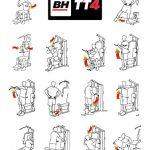 BH Fitness TT-4 G159 - Recensione, Prezzi e Migliori Offerte. Dettaglio 9