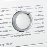 Bosch Serie 6 WAT24438IT - Recensione, Prezzi e Migliori Offerte. Dettaglio 2