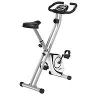 Sport Plus Cyclette Pieghevole