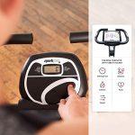 Sport Plus Cycldette Pieghevole - Recensione, Prezzi e Migliori Offerte. Dettaglio 4
