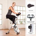 Sport Plus Cycldette Pieghevole - Recensione, Prezzi e Migliori Offerte. Dettaglio 5