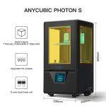 Anycubic Photon S - Recensione, Prezzi e Migliori Offerte. Dettaglio 5