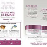 BioNike Defence Xage Ultimate Crema Lifting Rimodellante - Recensione, Prezzi e Migliori Offerte. Dettaglio 2