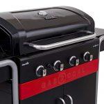 Char-Broil Gas2Coal 440 Hybrid Grill - Recensione, Prezzi e Migliori Offerte. Dettaglio 11