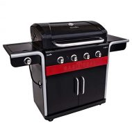 Char-Broil Gas2Coal 440 Hybrid Grill