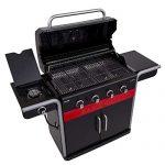 Char-Broil Gas2Coal 440 Hybrid Grill - Recensione, Prezzi e Migliori Offerte. Dettaglio 3