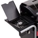 Char-Broil Gas2Coal 440 Hybrid Grill - Recensione, Prezzi e Migliori Offerte. Dettaglio 5