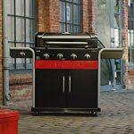 Char-Broil Gas2Coal 440 Hybrid Grill - Recensione, Prezzi e Migliori Offerte. Dettaglio 9