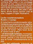 Clarins Latte Fondente Autoabbronzante - Recensione, Prezzi e Migliori Offerte. Dettaglio 7