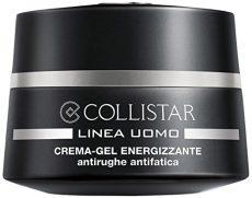 Collistar Uomo Crema-Gel Energizzante Antirughe Antifatica