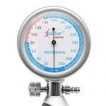 Doctor Aneroid Misuratore di Pressione Manuale - Recensione, Prezzi e Migliori Offerte. Dettaglio 5