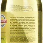 Dr.Organic Tea Tree Collutorio - Recensione, Prezzi e Migliori Offerte. Dettaglio 2